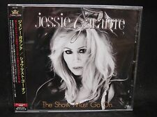 JESSIE GALANTE The Show Must Go On + 1 JAPAN CD Mr.Big Talas Lionville US HR !