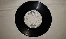"Umberto Balsamo / Lara Saint Paul  – Disco  45 giri 7"" Edizione Promo Juke Box"