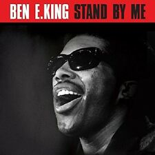 Ben E. King Stand By Me 2-CD NEW SEALED Remastered Drifters Spanish Harlem+