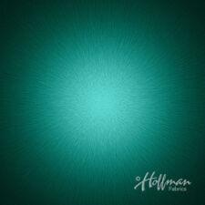"Hoffman Supernova Emerald Digitally Printed Quilt Fabric Panel 42"" x 44"""