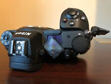 Used Nikon Z7 45.7MP Mirrorless Digital Camera Body (AS-IS / For Parts) #867
