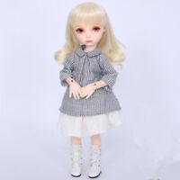 1/6 BJD Doll SD Doll imda 3.0 nicole Girl -Free Face Make UP+Free Eyes