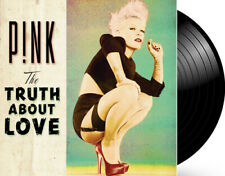 Pink : The Truth About Love CD (2012) ***NEW*** FREE Shipping, Save £s