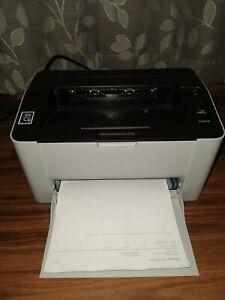 Samsung SL-M2024W Wireless Monochrome Laser Printer Only 3 Pages!!!