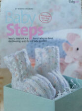 Robin Girls Baby Items Crocheting & Knitting Patterns