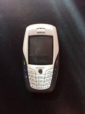 Telefono Nokia 6600 Cellulare Vintage