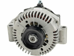 For 2003-2007 Ford F250 Super Duty Alternator Bosch 39877GF 2004 2005 2006