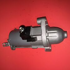 Honda Accord  2006 to 2007 4 Cylinder Engine Starter Motor with Warranty