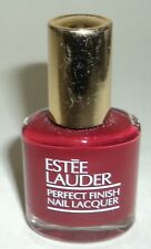 ESTE LAUDER Nail Lacquer Enamel Polish Color  New