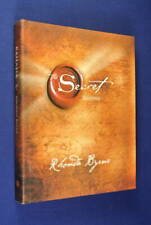 THE SECRET RAHASIA Rhonda Byrne BAHASIA INDONESIAN LANGUAGE BOOK Hardcover