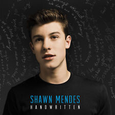 Shawn Mendes Handwritten 12 Track 2015 MINT Original CD Album