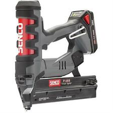NEW Senco Fusion FN65 F16S Cordless 18V Finish Nail Gun Kit Bradder Brad Nailer
