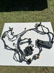 JZS161 ARISTO V300 (series 1) wire harness (1)