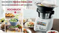 Monsieur Cuisine Connect SKMC 1200 * WiFI Küchenmaschine * NEUSTES MODELL 2020 !