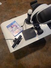 Sony PlayStation VR Bundle PS4/5