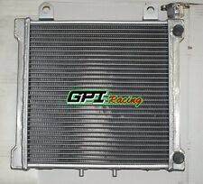 2000-2007 Aluminum Radiator for Can Am Bombardier DS650 DS 650 DS650X Baja 02 03