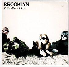 (EM301) Brooklyn, Volcanology - 2008 DJ CD