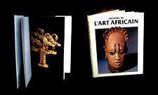 [AFRIQUE ARTS PREMIERS NIGER BENIN] Mc LEOD - Trésors de l'art africain.