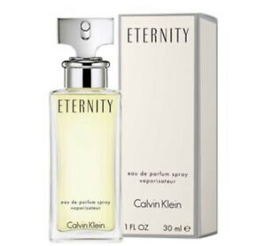 Calvin Klein Eternity Eau de Parfum Spray for Women 30ml