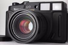 """""""NearMINT"""" Fujifilm Fuji GW690 III Professional 6x9 90mm F/3.5 From Japan #2008"""