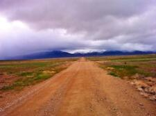 "40 ACRE NEVADA RANCH ""KING'S RIVER VALLEY"" ONLY $395 DOWN FINANCED @ 0% INTEREST"