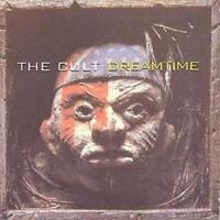 The Cult : Dreamtime CD (1996) ***NEW*** Highly Rated eBay Seller, Great Prices
