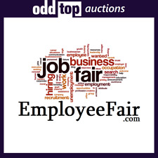 EmployeeFair.com - Premium Domain Name For Sale, Namesilo