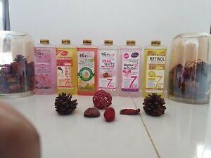 Veet Gold Active Whitening & Brightening Oil ( Snail Mircle, Kojic Acid, Body Co