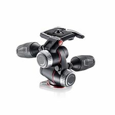 Manfrotto MHXPRO-3W tripod head
