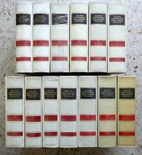 Grande Dizionario della Lingua Italiana UTET Torino 1961-1986 13 Volumi