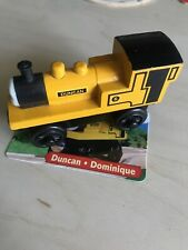 DUNCAN From Thomas & Friends