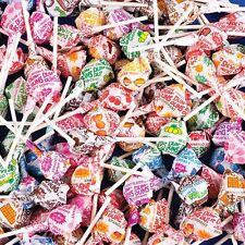 DUM DUMS Lollipops, Variety Flavor Mix, 1,000 Ct