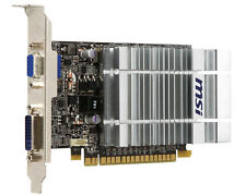 MSI N210-D512D2H,Geforce G 210, 512MB DDR2, VGA, DVI, HDMI (V190-039R)