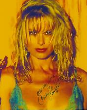 Cathy St. George   Autograph , Hand Signed Photo