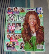Miley Life Story  Collector's Edition Hannah Montana 11/03/2008