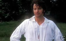 Mr Darcy colin firth wet from the lake Glossy Photo print A4 or A5 size