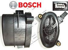 Para BMW 1 Series E81 E87 118D 120D BOSCH Sensor Medidor de masa de flujo de aire 13627788744