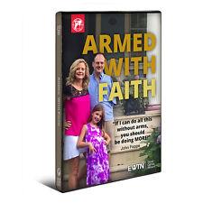 ARMED WITH FAITH : AN EWTN DVD