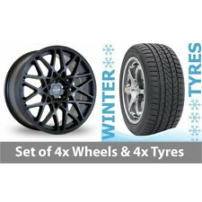 Two 2 X MICHELIN Pilot Alpin PA 4 XL 96 W 235 40 19 R 19 Pair of Tyres