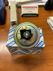 DATSUN 240Z NOS DISTRIBUTOR VACCUMN ADVANCE CONTROL ASSEMBLY