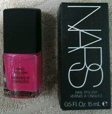 "NARS Nail Polish ""Schiap"" Beautiful Bold Color! NEW"