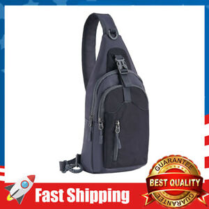 Sling Backpack Sling Bag Travel Hiking Gifts for Kids Men Women Daily Outdoor