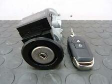 FORD RANGER MK3 IGNITION WITH KEY EB3C-3F8880-A (11-19) BREAKING