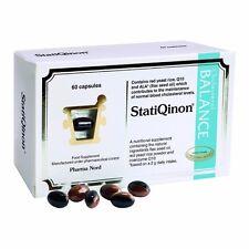 Pharma Nord, StatiQinon, 60 capsules