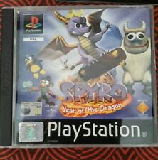 Spyro Year Of The Dragon Ps1,Sony playstation.