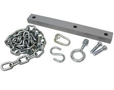 Prince Manufacturing PTO Pump Torque Arm Mounting Kit 180900877 Chain & Eye Bolt