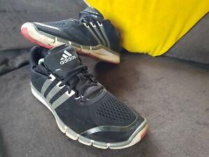 Adidas Adipure 360.2 W Ladies Training Shoes Sports Running Shoes. UK 7 🖤👟