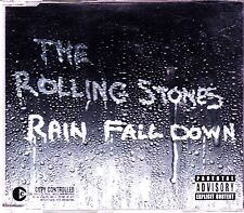 The Rolling Stones-Rain Fall Down cd maxi single