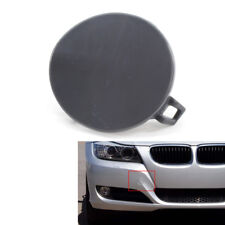 Car Bumper Tow Hook Cover fit for BMW E90 E91 09-12 51117207299 US Shipping