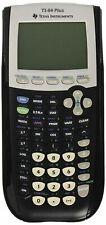 Texas Instruments TI-84 Plus Graphing Calculator - Black